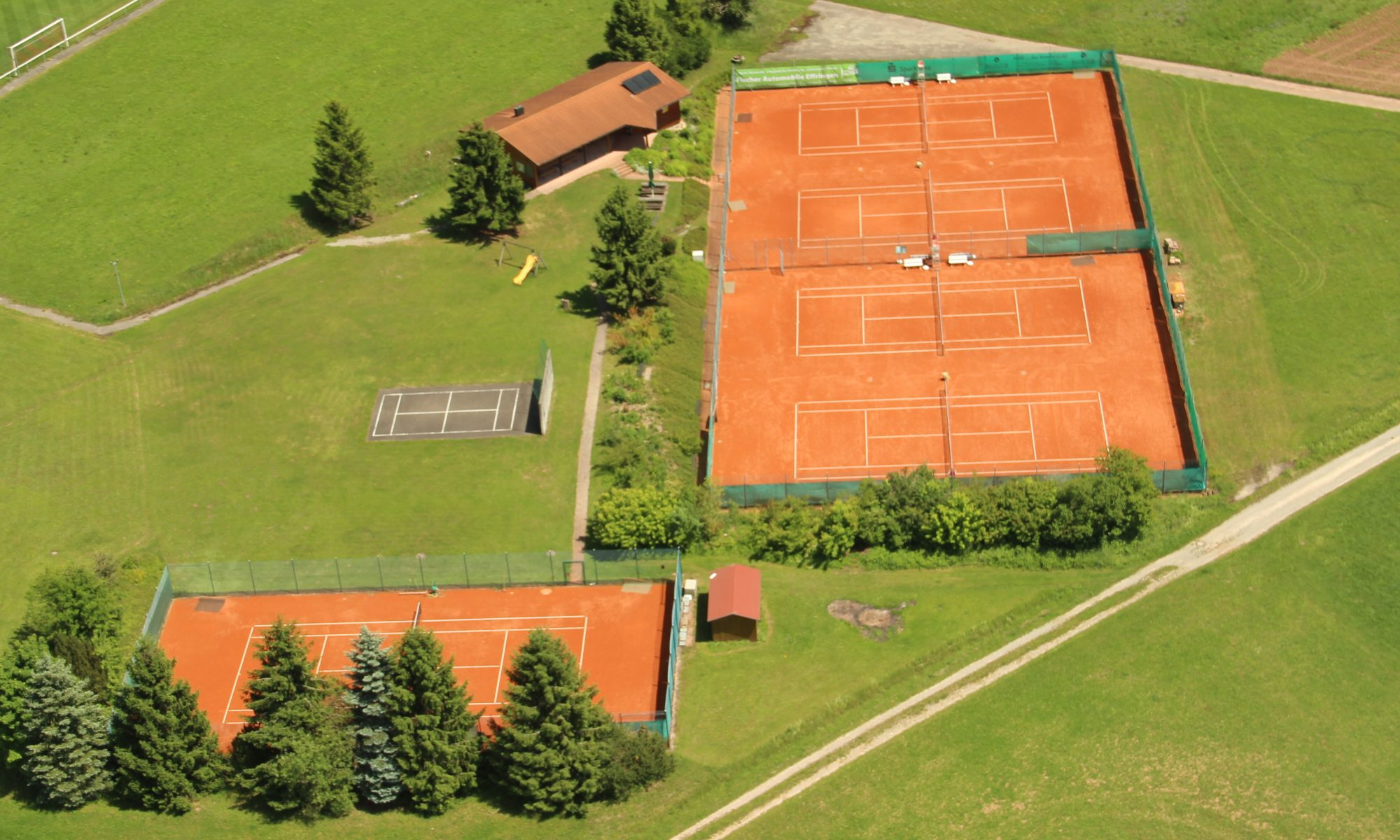 TENNISCLUB WILDBERG